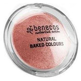 Benecos Natural Baked Rouge Powder