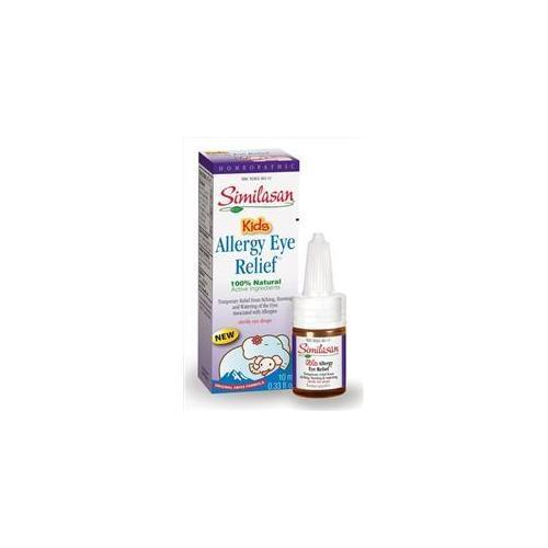 Kids Allergy Eye Relief Health & Wellness Similasan  (10031762243)