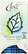 Moroccan Mint Green Tea