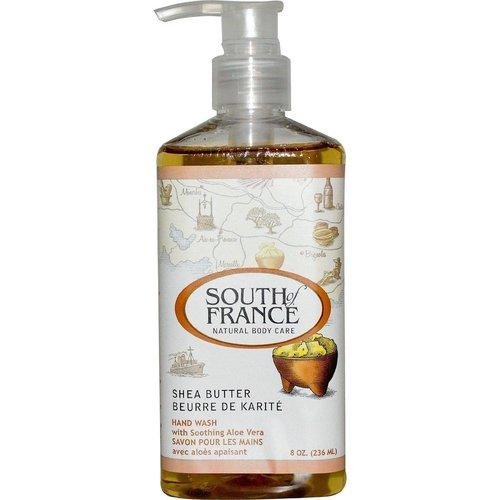 Hand Wash Shea Butter Supplements South of France  (10031803395)