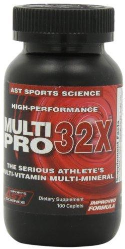 MultiPro 32X Supplements AST  (10030558211)
