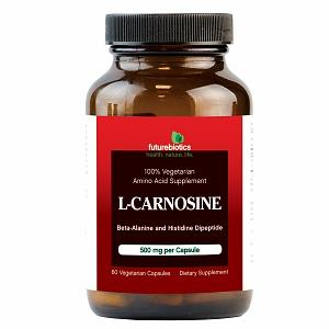 L-Carnosine Supplements Futurebiotics  (10030954947)