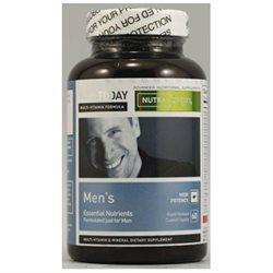 Multi Today Mens Supplements NutraOrigin  (10031549635)