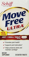 Move Free Ultra w/UCII Supplements Schiff