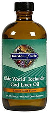 Olde World Cod Liver Oil