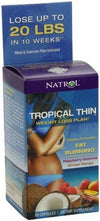 Tropical Thin Weight Loss - Clearance Clearance/Clearance & Closeouts! Natrol