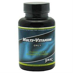 Multi-Vitamins Supplements Snac System  (10031772227)