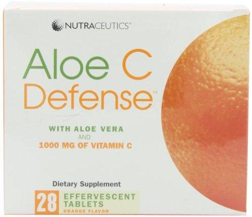 Aloe C Defense Supplements Nutraceutics  (10030342595)
