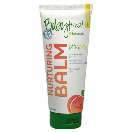 Nurturing Balm Supplements Babytime  (10030577987)