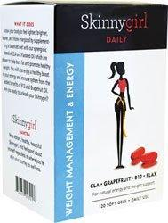 Weight Managemnt & Energy Supplements Skinnygirl  (10031766787)