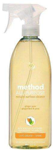 All Purpose Cleaner Supplements Method  (10030003907)