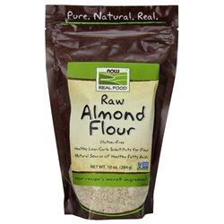 Almond Flour, Unblanched, Gluten Free Supplements Now Foods  (10031513667)