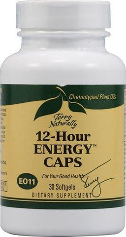 12 Hour Energy Caps