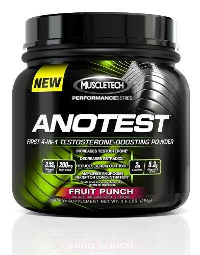 Anotest Sports Nutrition/Testosterone Boosters Muscletech  (10030045379)