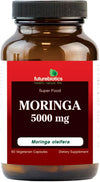 Moringa 5000mg Supplements Futurebiotics  (10030955203)
