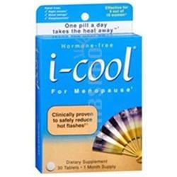 I Cool for Menopause Supplements i-Health  (10031126083)