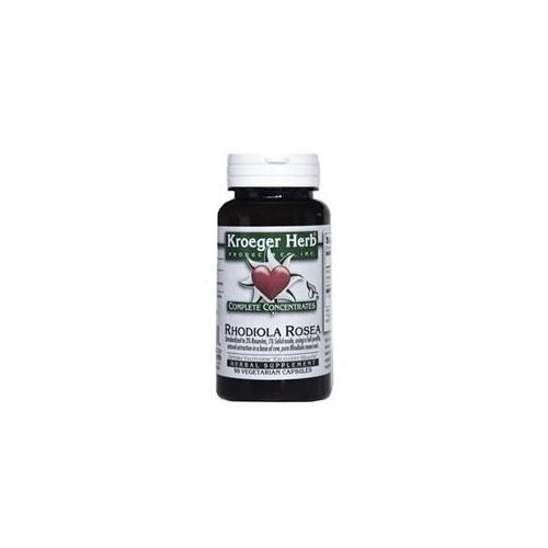 Rhodiola Rosea Complete Concentrate Supplements Kroeger  (10031203331)