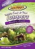 Fruit & Nut Toppers