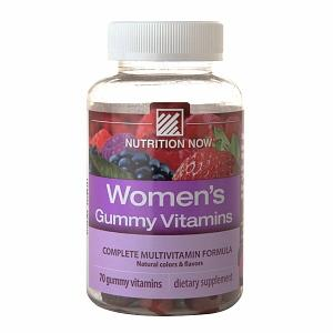 Multi-Vitamins for Women Health & Wellness/Women's Health Nutrition Now  (10031572291)