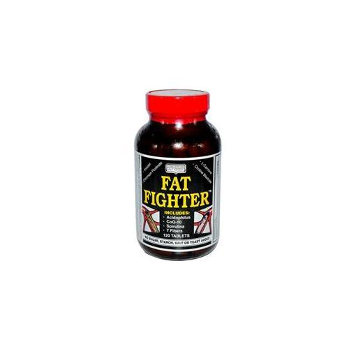 Fat Fighter Supplements Only Natural  (10031593795)