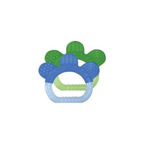 Teether Sili Paw Assorted Health & Wellness Green Sprouts  (10031002307)