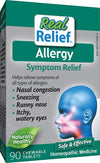 Allergy Relief Supplements Homeolab USA