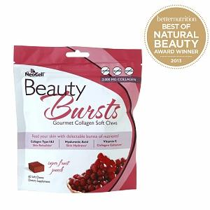 Beauty Burst Soft Chews Supplements NeoCell  (10030212291)