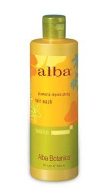 Replenishing Hair Wash Personal Care Alba Botanica  (10028669571)