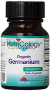 Germanium Powder Supplements Nutricology