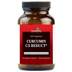 Curcumin C3 Reduction Supplements Futurebiotics  (10030955651)