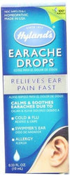 Adult/Child Earache Drops Health & Wellness Hylands  (10031110275)