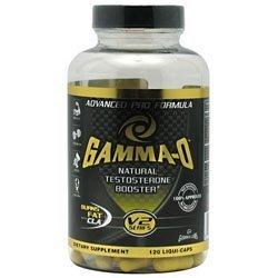Gamma-O Advanced Pro Formula Supplements Gamma Labs  (10030958083)