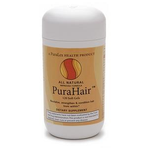 PuraHair Supplements Sante Active  (10031738755)