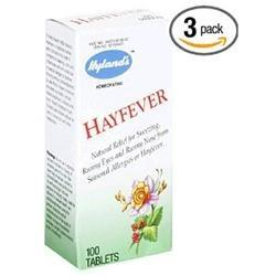 Hayfever Health & Wellness Hylands  (10031111491)