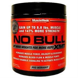 NO Bull XMT Sports Nutrition/Nitric Oxide Boosters MuscleMeds  (10030039043)