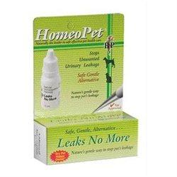Leaks No More Supplements Homeopet  (10031098115)