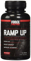 Ramp Up Fat Burner Weight Loss Force Factor  (10030933315)