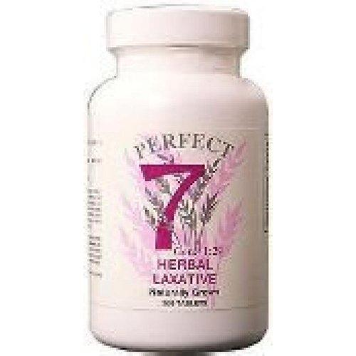 Perfect 7 Herbal Laxative Health & Wellness/Remedies/Laxative Agape Health Products (Perfect 7)  (10030497603)