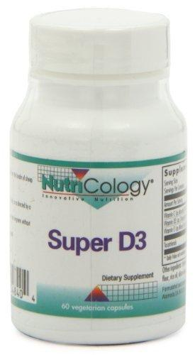Super D3 Supplements Nutricology  (10031567619)