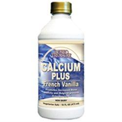Calcium Plus Supplements Buried Treasures  (10028878339)