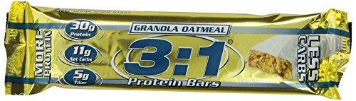 3:1 Protein Bars 2:1 Protein Bars  (10028634627)