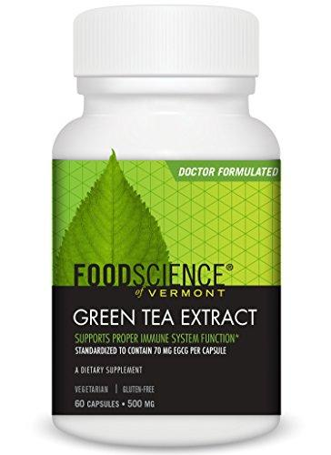 Green Tea Extract Supplements Foodscience Labs  (10030932483)