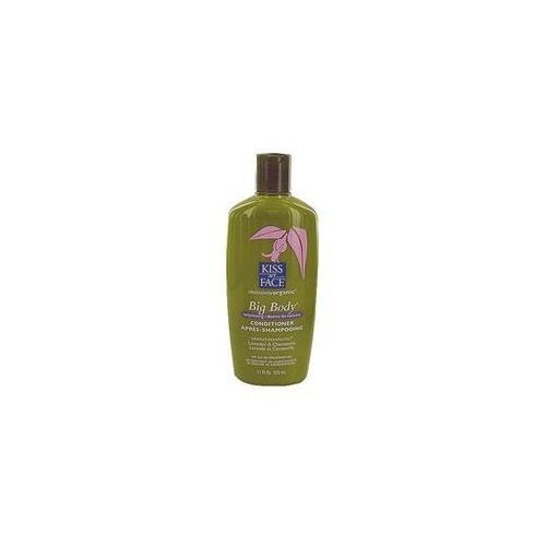 Big Body Conditioner Personal Care Kiss My Face  (10031188803)