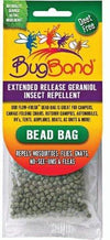 Insect Repelling Bead Bag