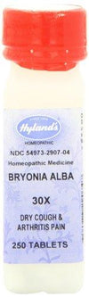 Bryonia Alba 30x Health & Wellness Hylands  (10031113859)