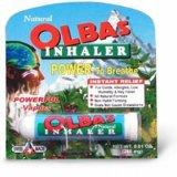 Olbas Inhaler Supplements Olbas  (10031577923)