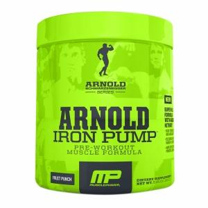 Iron Pump Sports Nutrition/Pre-Workout Arnold by MusclePharm  (10028736515)