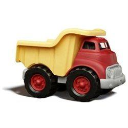 Dump Truck Health & Wellness Green Toys  (10031005763)