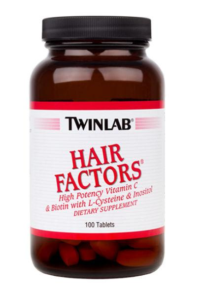 Hair Factor Health & Wellness/Hair, Skin & Nails Twinlab  (10031909827)