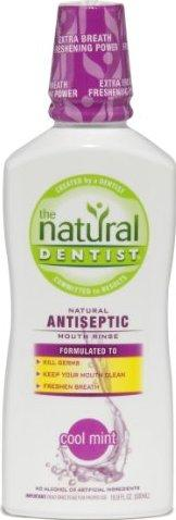 Anti-Septic Rinse Personal Care Natural Dentist  (10030099971)